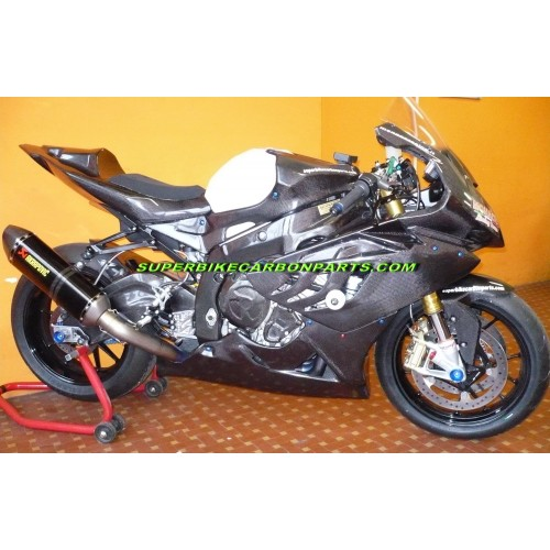 KIT FULL CARBON BMW S 1000 RR