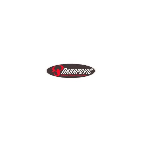 CATALOGO AKRAPOVIC SUPERSCONTATI