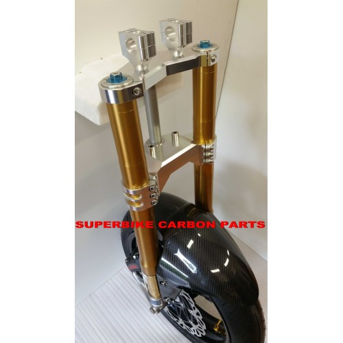 BMW K 100 - AVANTRENO COMPLETO SPECIALE CON FORCELLE OHLINS