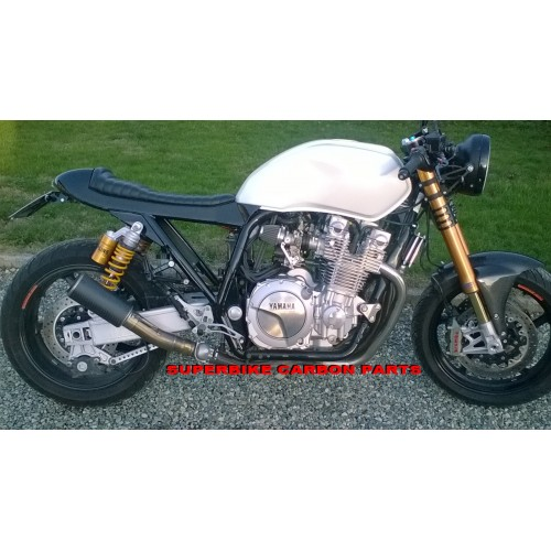 YAMAHA XJR  - AVANTRENO SPECIALE CON FORCELLE OHLINS