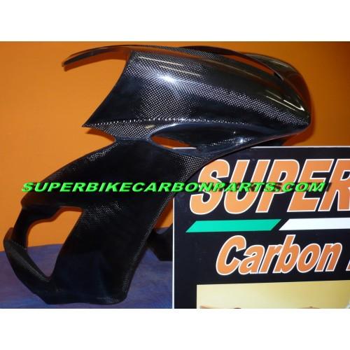 CARENA COMPLETA IN CARBONIO – modello racing