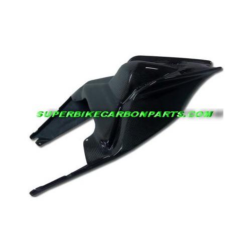 CODONE MONOPOSTO IN CARBONIO – modello racing