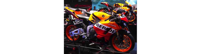 CBR 600 RR 2013 - 2014
