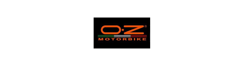 OZ MOTORBIKE WHEELS