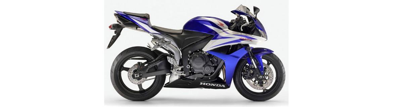 CBR 600 RR 2007 - 2008