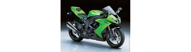 ZX 10 R 2008 - 2009