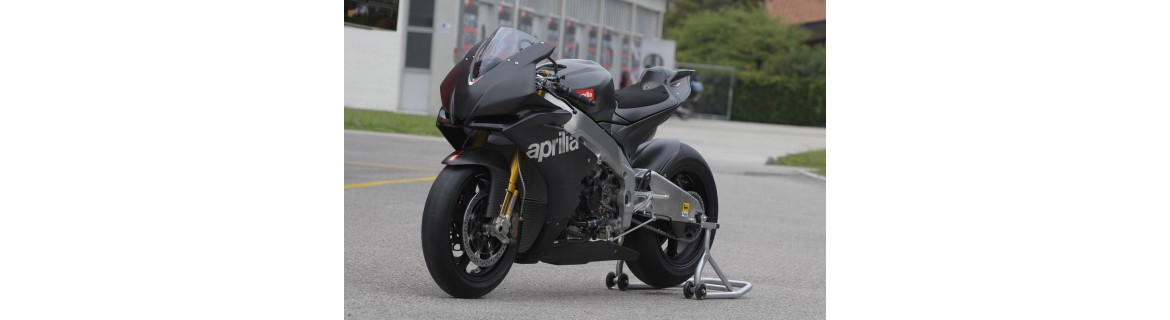 RSV 4 FACTORY 2009 - 2012