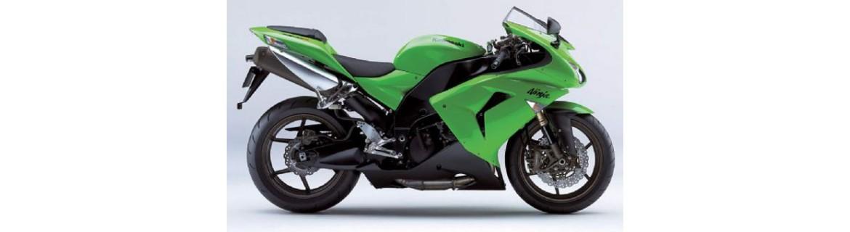 ZX 10 R 2006 - 2007