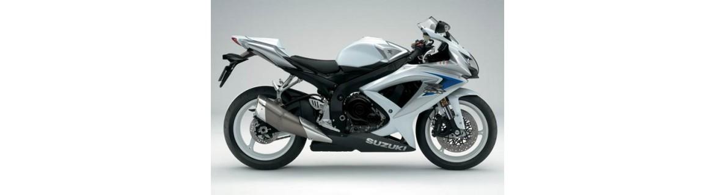 GSX R 600/750 K8 - K10
